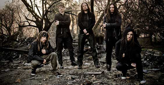 System Of A Down e Korn: il 12 giugno 2020 agli I-DAYS di Milano