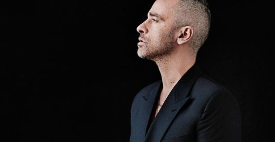 """Eros Ramazzotti con """"Siamo"""", da venerdì 10 maggio in radio il nuovo singolo"""
