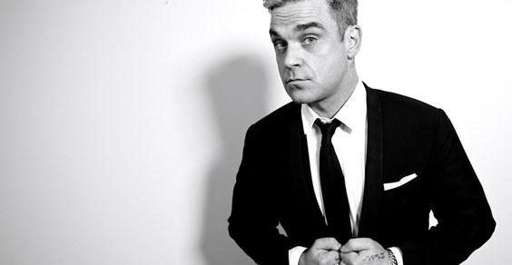 Robbie Williams: concerto esclusivo per 700 vip al Festival di Cannes