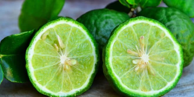 Bergamotto frutto della salute: combatte stress e colesterolo