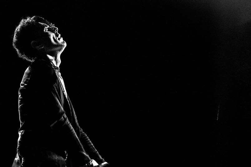 Ezio Bosso: mercoledì 12 luglio in concerto all'Auditorium Parco della Musica di Roma