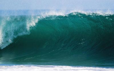 Il mare fa bene alla salute