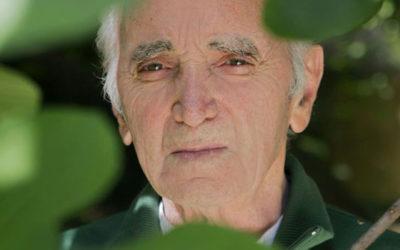 Charles Aznavour torna in concerto in Italia: il 13 novembre a Milano
