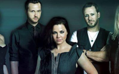 Evanescence: il 19 marzo 2018 live al Teatro degli Arcimboldi di Milano