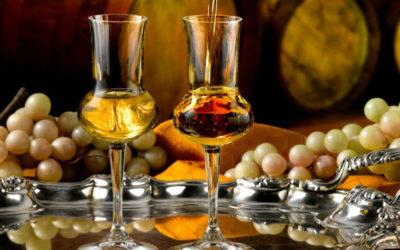 Grapperie Aperte 2017: dalla Valle d'Aosta alla Toscana una giornata all'insegna del distillato di bandiera