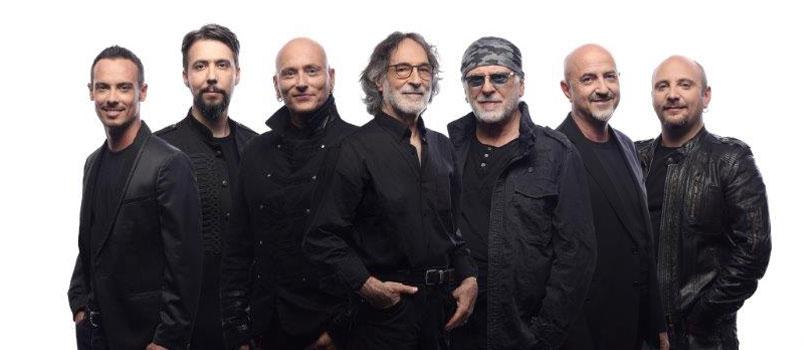 """PFM: al via da Bologna """"PFM canta De André Anniversary"""""""