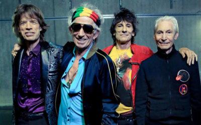 Rolling Stones: cresce l'attesa per il concerto, Lucca città blindata