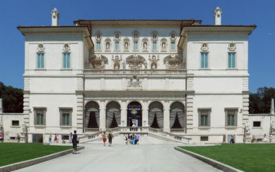 I 20 anni della Galleria Borghese con la mostra dedicata a Bernini