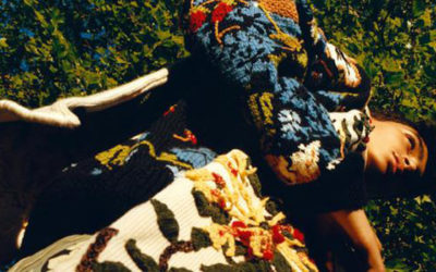 La maison Loewe lancia collezione ispirata a William Morris