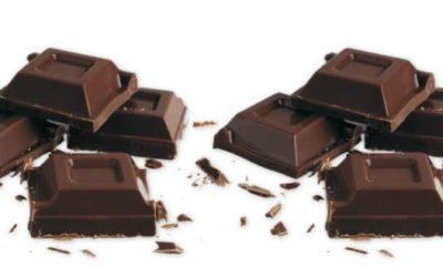 Cioccolato fondente: ecco perchè fa bene alla nostra salute