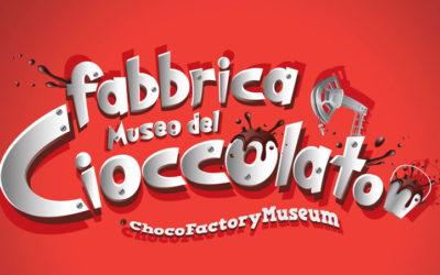 Arriva a Roma la Fabbrica-Museo del Cioccolato