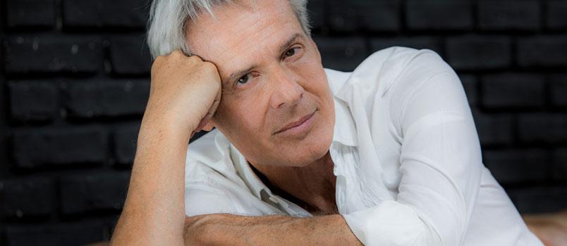 Claudio Baglioni nel 2018 torna in concerto nelle Arene Indoor con il suo palco AL CENTRO