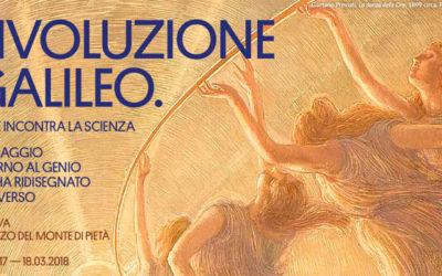 Sette secoli d'arte a Padova per l'affascinante viaggio dentro l'unicità di Galileo
