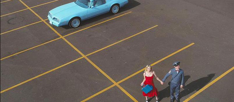 """Prada svela """"The Postman's Gifts"""": una serie di cortometraggi diretti da Autumn de Wilde"""