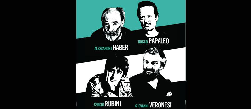 A Ruota Libera al Teatro Ambra Jovinelli di Roma, dal 27 dicembre al 7 gennaio
