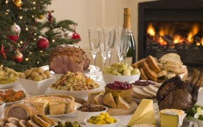 Come restare in forma a Natale?  Ecco alcuni consigli del nutrizionista