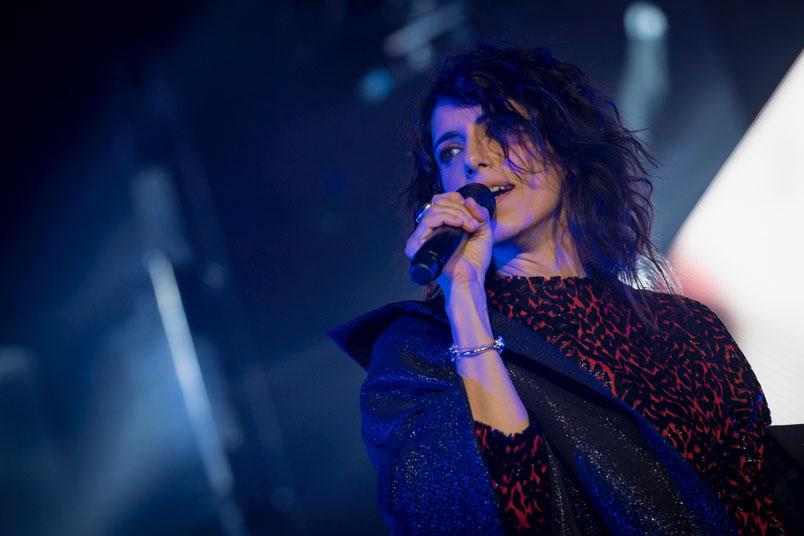 """Giorgia: il 5 aprile al via il """"Pop Heart Tour"""""""