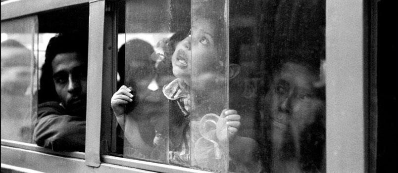 Errancia y fotografía. Il mondo ispanico di Jesse A. Fernández in mostra a Roma