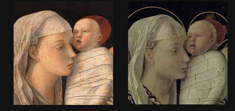 Mostra. Bellini e Mantegna a confronto alla Querini Stampalia di Venezia