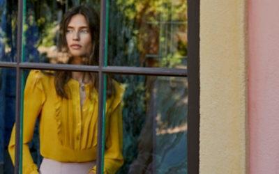 Bianca Balti protagonista nuova campagna OVS Primavera/Estate