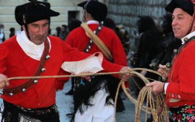 """Maschere e riti antichi. A Venezia le Pro Loco portano i """"Carnevali della tradizione"""""""