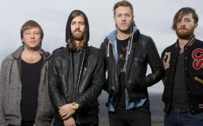 Imagine Dragons tornano con un nuovo album