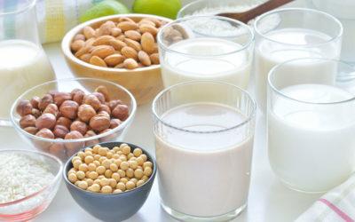 Il latte vegetale più equilibrato è quello di soia. Ecco perchè