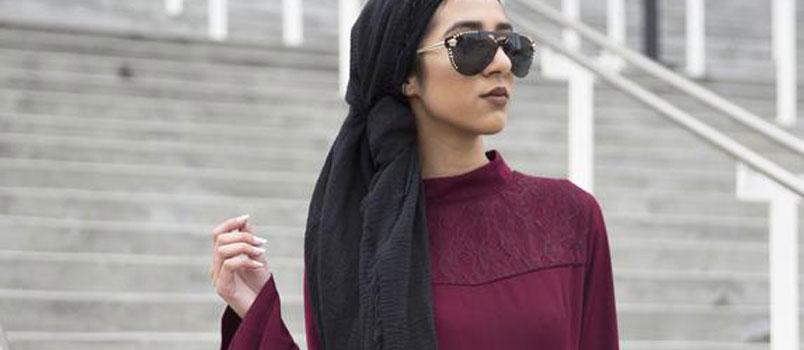 """La """"modest fashion"""" entra nei grandi magazzini Usa"""