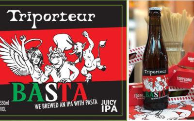 Nuovi successi per il pomodoro Torpedino che diventa ora anche una birra artigianale
