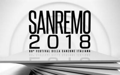 Sanremo 2018: scaletta dei campioni della prima serata