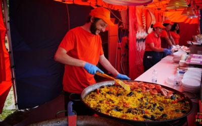 Arriva a Firenze il Finger Food Festival