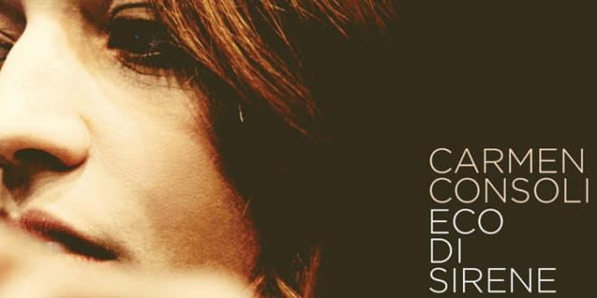 """Carmen Consoli: online il video del nuovo singolo """"Uomini Topo"""""""