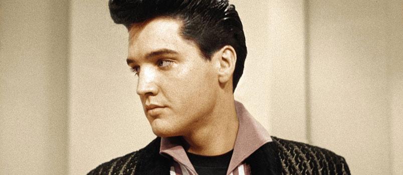 """Venerdì 6 aprile esce l'album """"Elvis Presley: The Searcher (The Original Soundtrack)"""""""