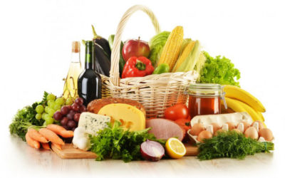 Una dieta in stile mediterraneo? Fa bene anche all'intestino