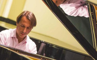 Dal 17 maggio in Cina il più grande evento che celebra il pianoforte italiano