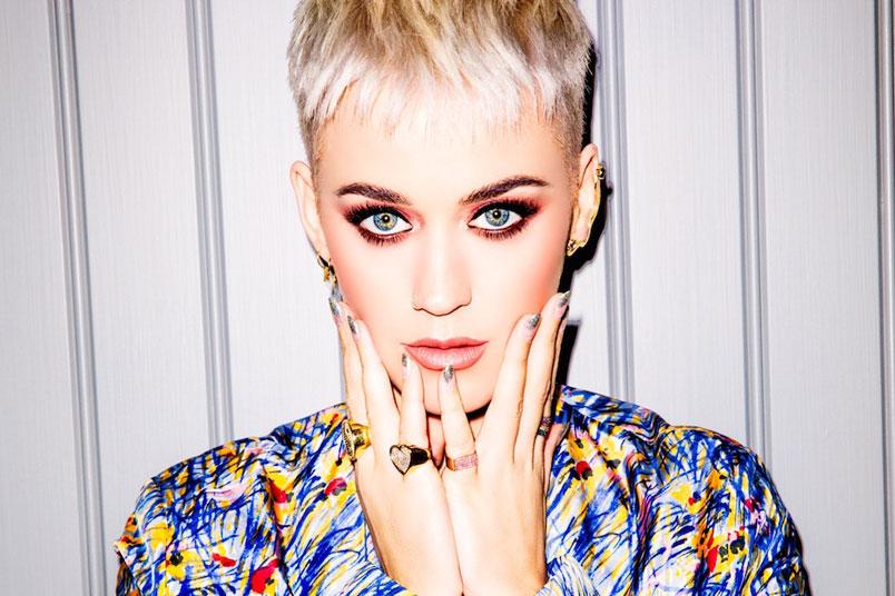 """Katy Perry colpevole di plagio per """"Dark Horse"""""""