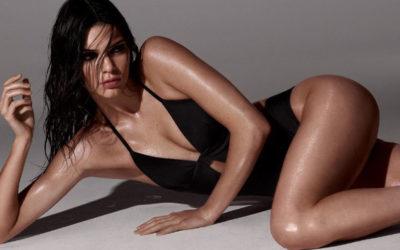 Kendall Jenner è il nuovo volto di Longchamp