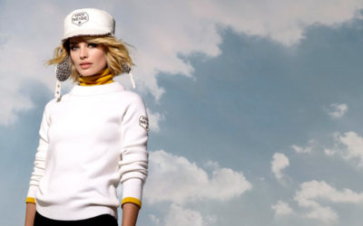 Margot Robbie nuovo volto Chanel Neige