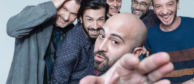 Negramaro: a Bari l'appuntamento triplica con un nuovo concerto il 15 marzo al Palaflorio