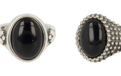 Lapis, onice, turchese e perle, protagonisti della nuova capsule collection Pietro Ferrante