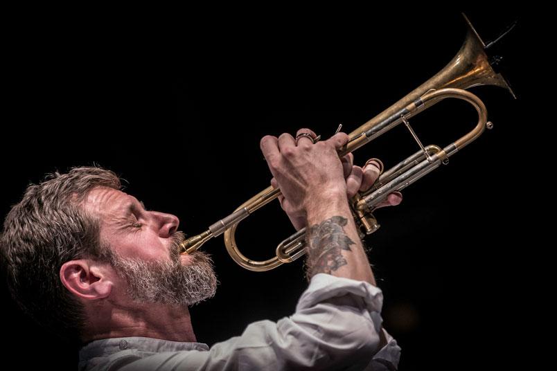 Fabrizio Bosso in tour negli Stati Uniti