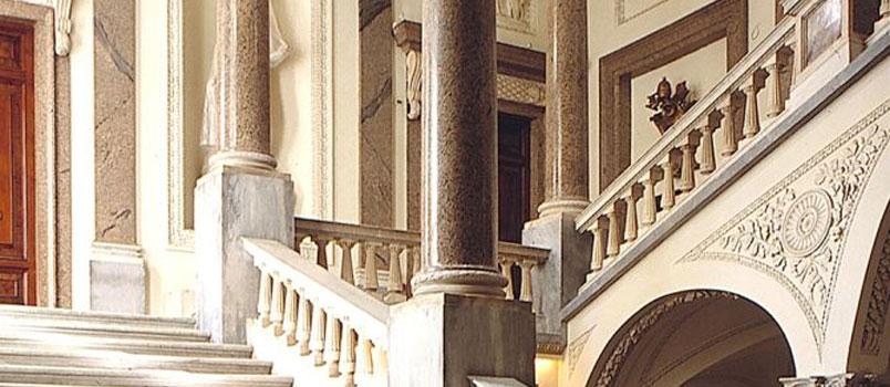 Musei Roma: card 5 euro valida 12 mesi