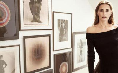 Yasmin Le Bon: 30 anni da top model