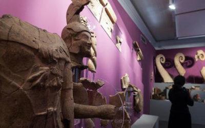 """Mostra. """"La Roma dei Re. Il racconto dell'Archeologia"""" ai Musei Capitolini"""