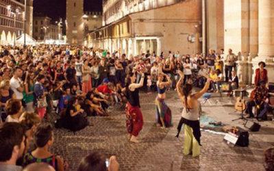 Ferrara Buskers Festival 2018, dal 18 al 26 agosto