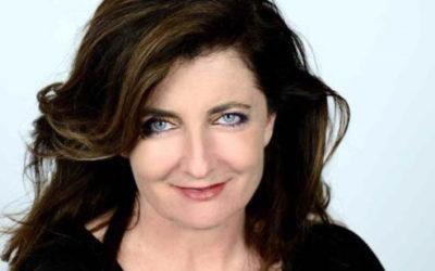 Francesca Reggiani al Teatro Tor Bella Monaca di Roma con DOC Donne d'Origine Controllata