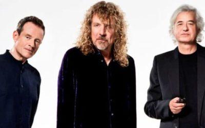 Led Zeppelin riaperto processo per copyright