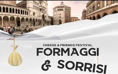 "In arrivo a Cremona ""Cheese & Friends"""