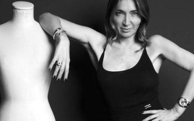 Elisabetta Franchi celebra 20 anni brand