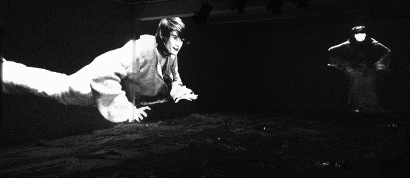 Gli spazi segreti dell'Odin Teatret: una mostra installazione al Teatro Valle di Roma
